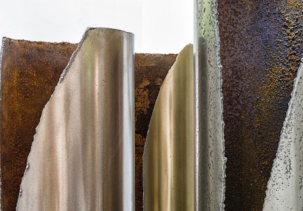 Details of CUT Series - Bronze - Brass - Grey Bronze