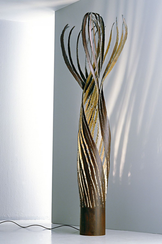 NOGAR Sculptural Lighting : Iron