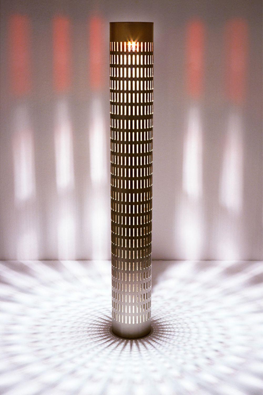 SULI Sculptural Lighting : Stainless Steel