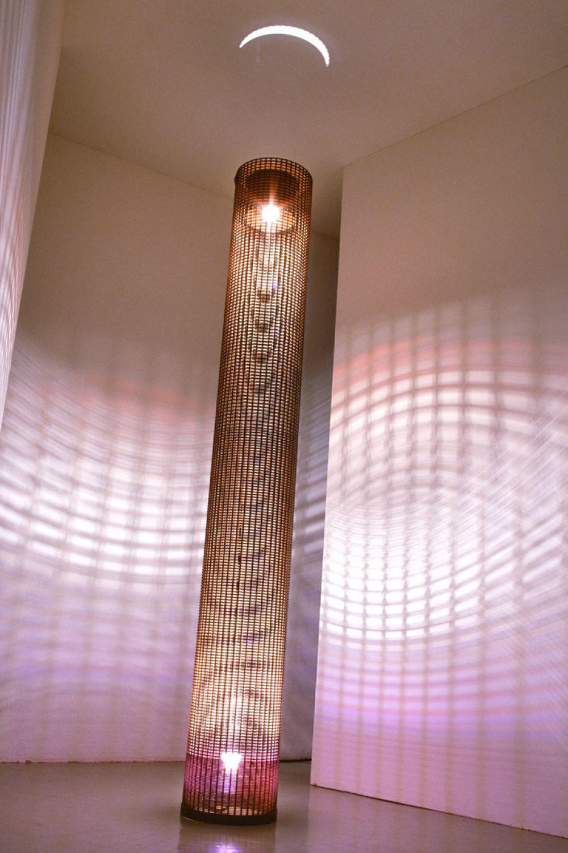 SUMI Sculptural Lighting : IRON