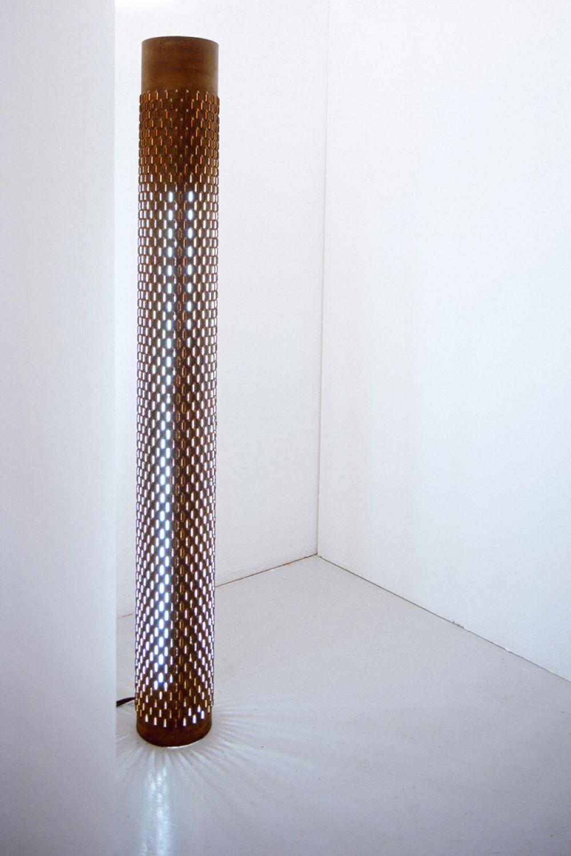 WASI Sculptural Lighting : Iron