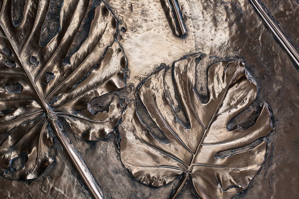 TROPICAL FOSSIL Detail
