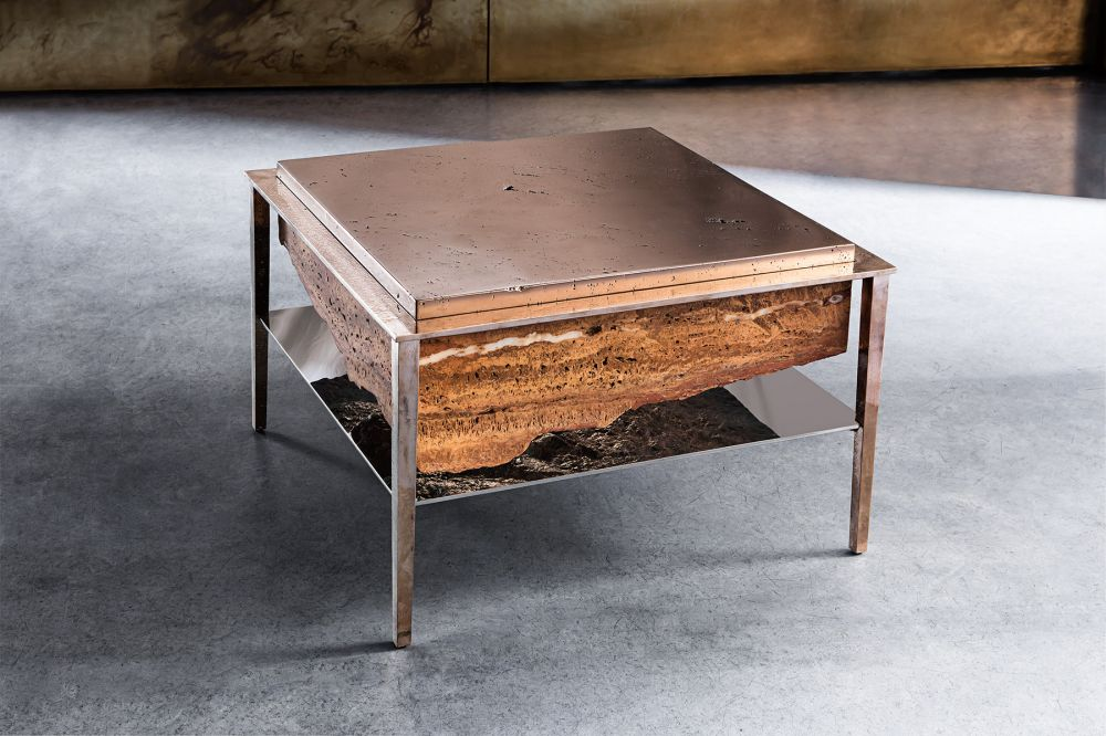 CREMINO TABLE