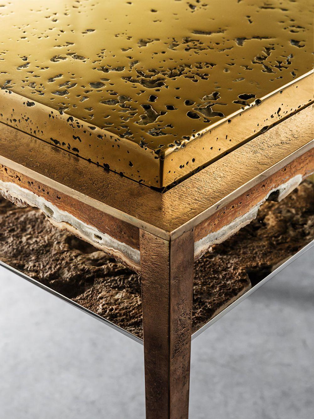 CREMINO SIDE TABLE Detail